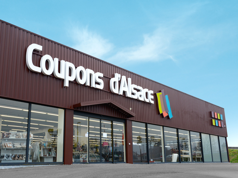 Coupon dalsace