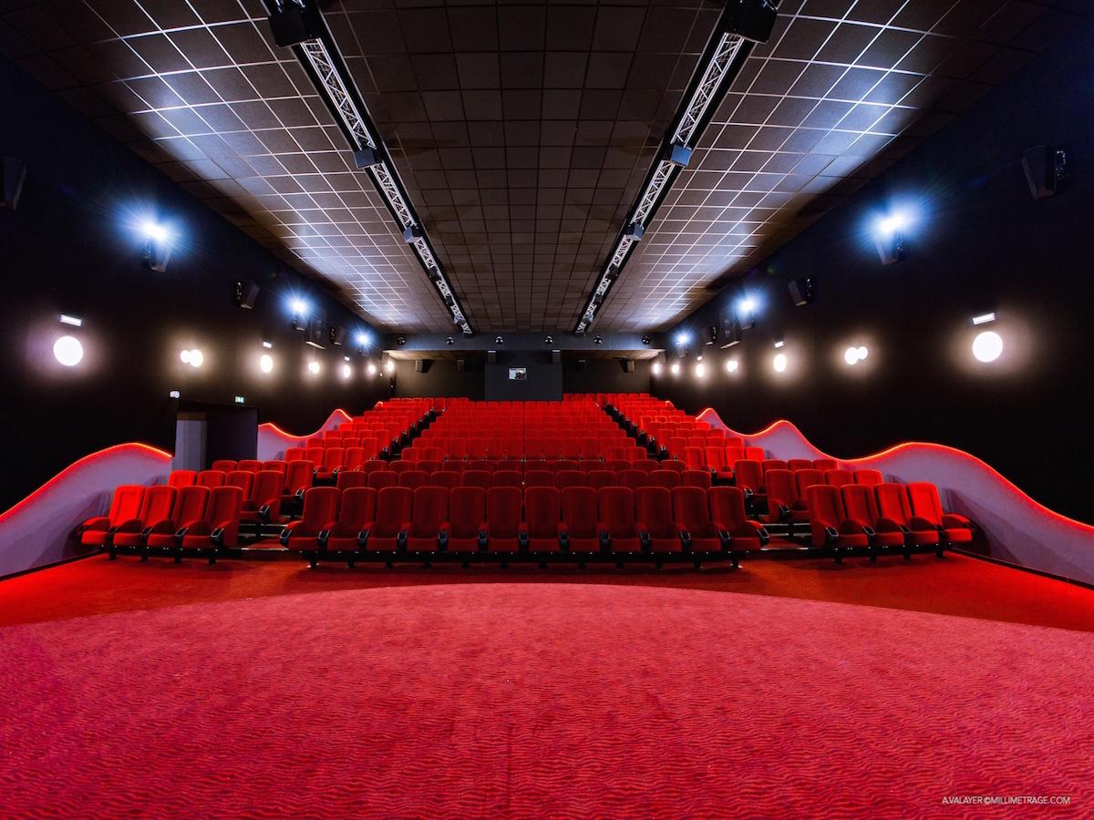 Passtime Cine Planete Cine Lumiere A Romans Sur Isere