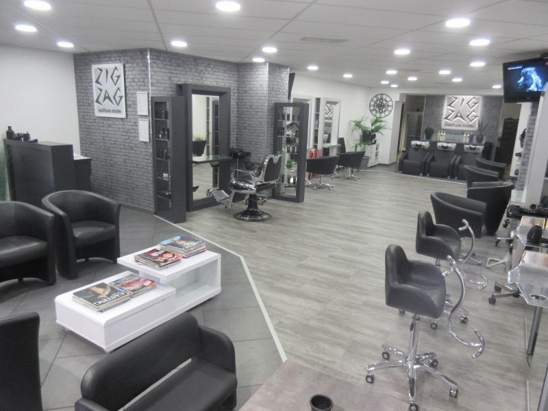 Passtime | Zig zag coiffure à Commercy